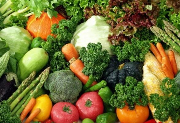 Fructe si legume benefice pentru sanatatea ochilor