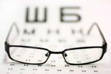 viziune 0 la ce acuitate vizuală