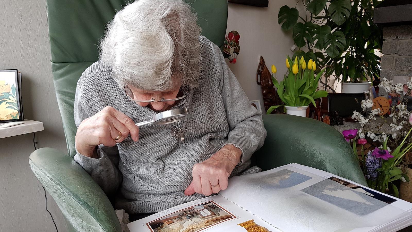 hipermetropie legată de vârstă vindecată