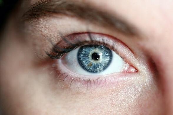 care vitamina afectează vederea