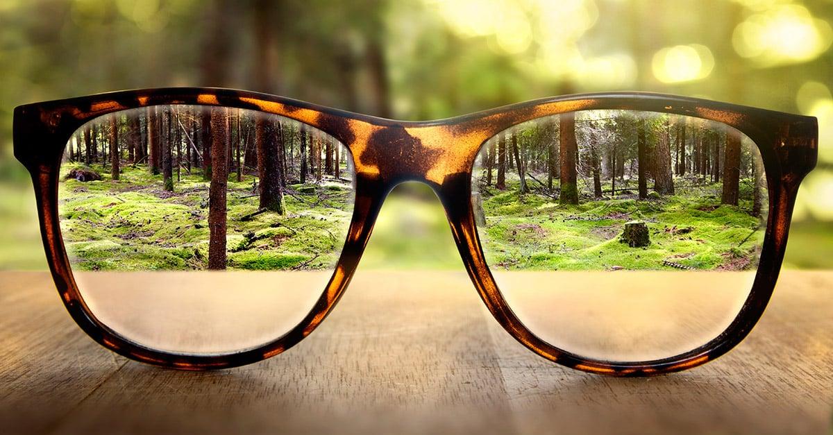 îmbunătățirea și refacerea vederii ca