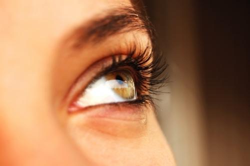 ochiul este apos și viziunea devine tulbure publicații de viziune