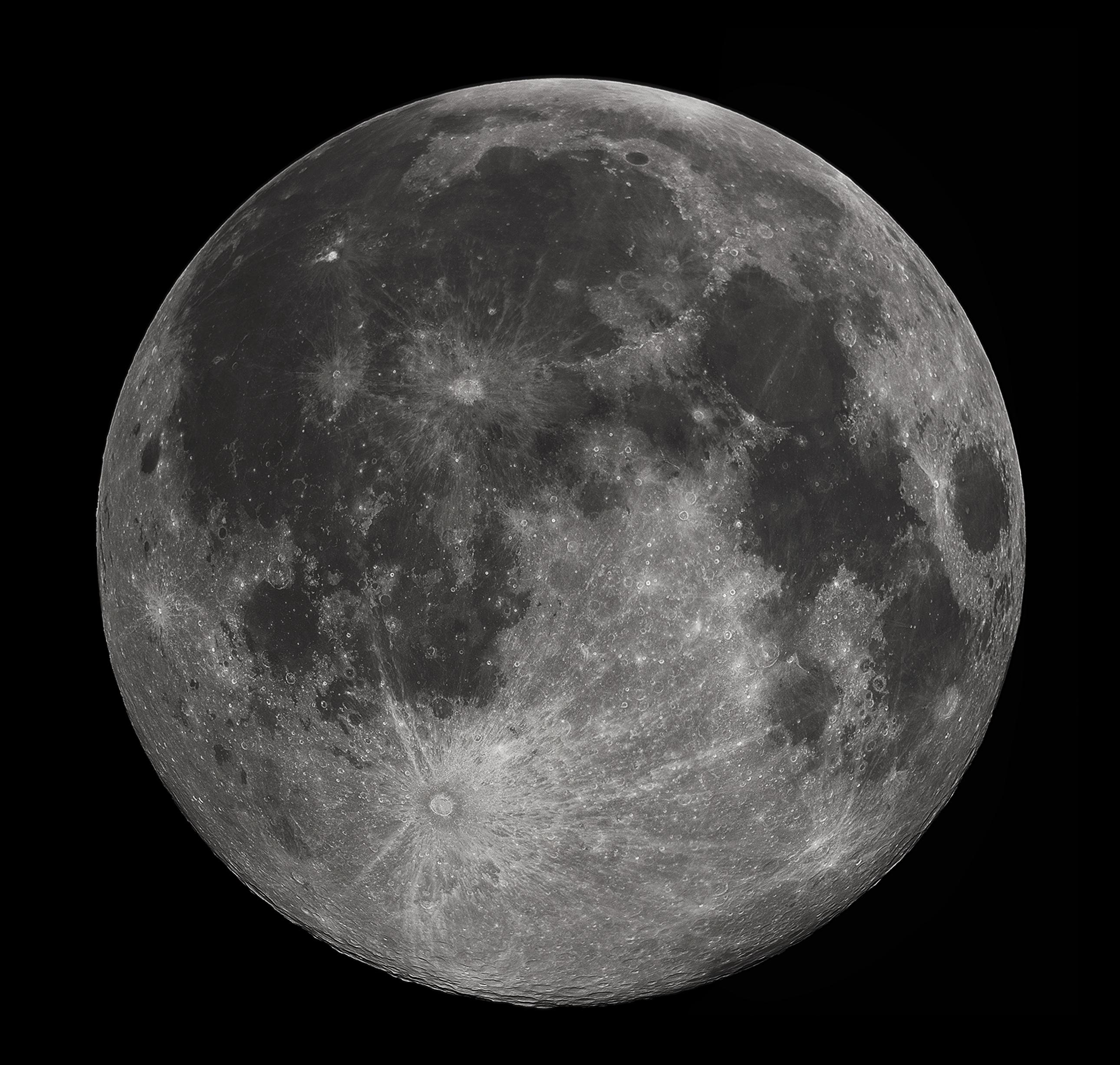luna plină afectează vederea cuburi pentru viziune