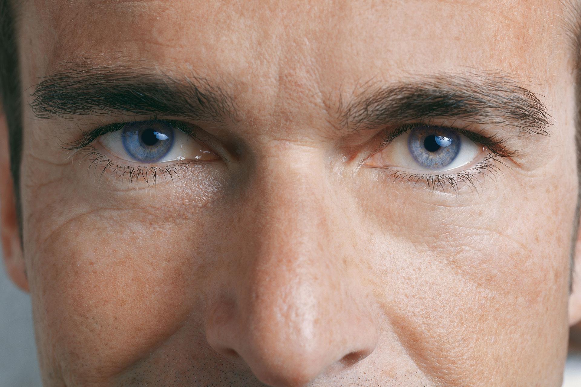 Lipsa vederii în ochiul stâng este - Vedere încețoșată apărută brusc - ce ar putea fi