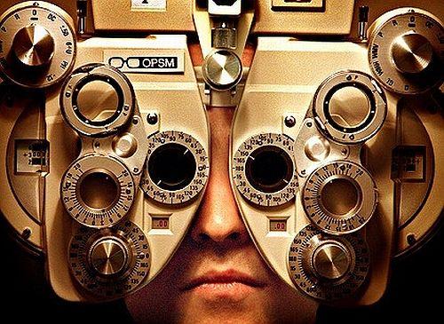 cum să tratezi miopia ochilor viziune plus 2 ce