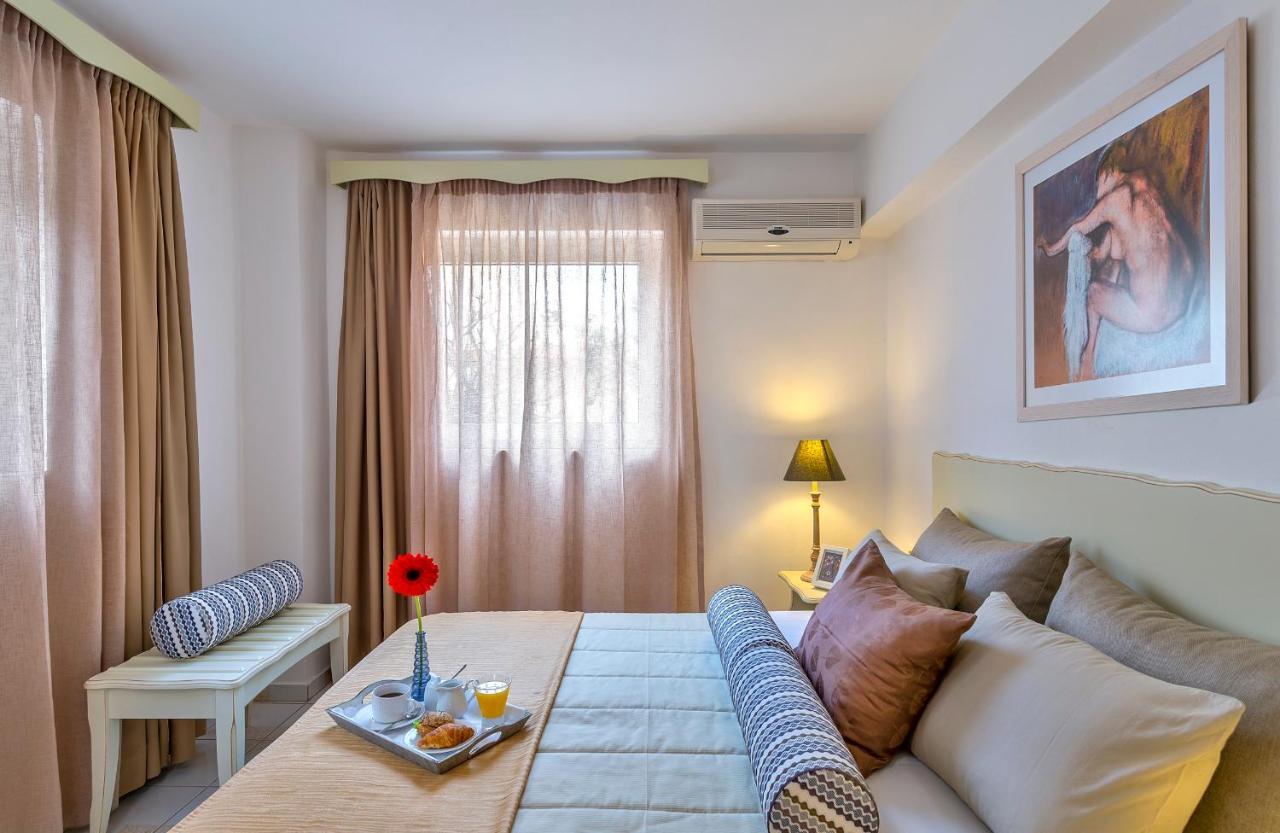 Apartamente și pensiuni în Platanés