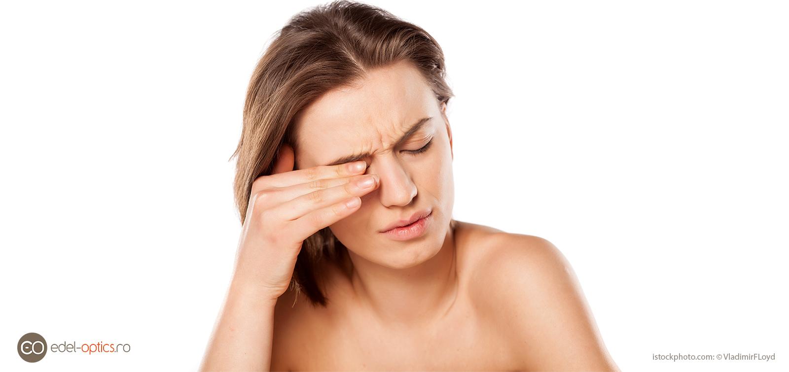 viziunea și vindecarea ei poate pancreasul să afecteze vederea