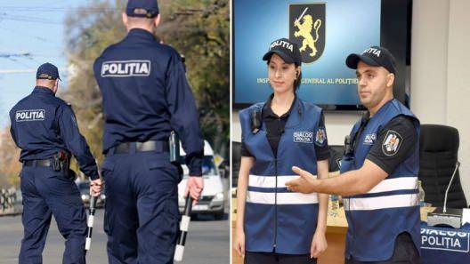 Doi cetățeni români cercetați pentru contrabandă cu țigări - Politia de Frontiera