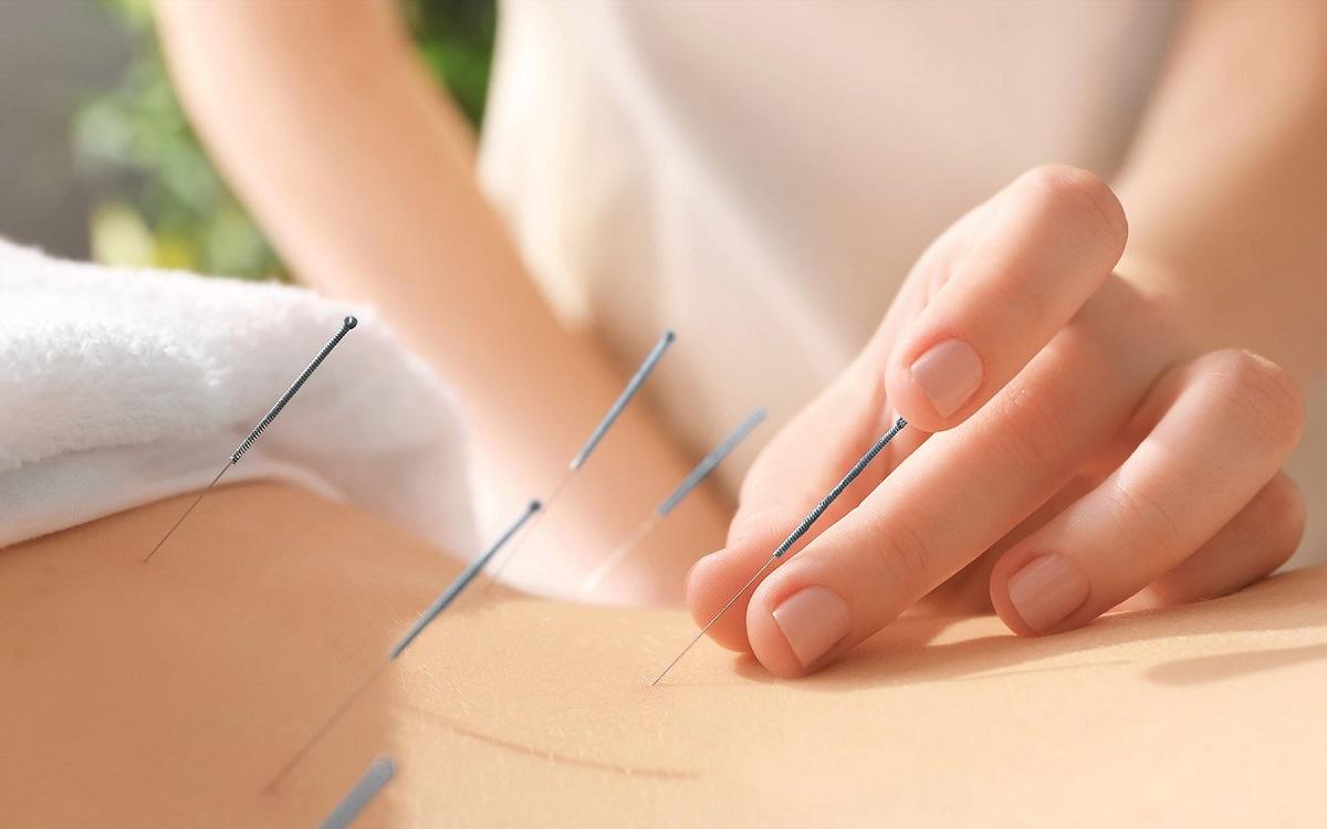 acupunctura poate restabili vederea scăderea vederii din cauza frigului, nu