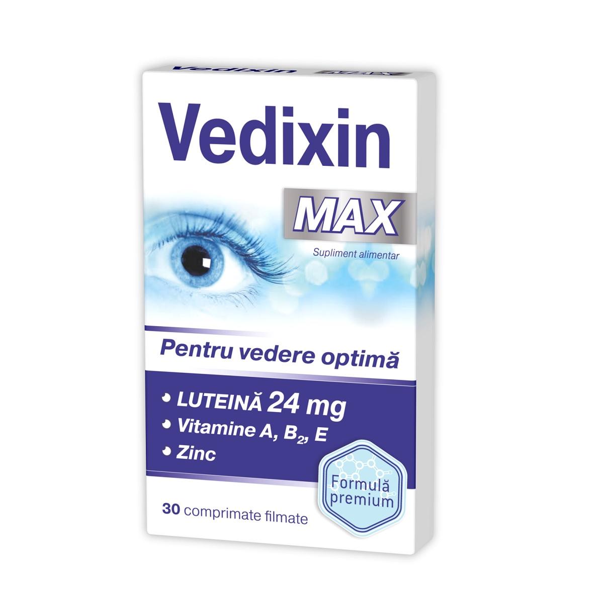 Picaturi pentru ochi Comfort Drops 20 ml – Videt