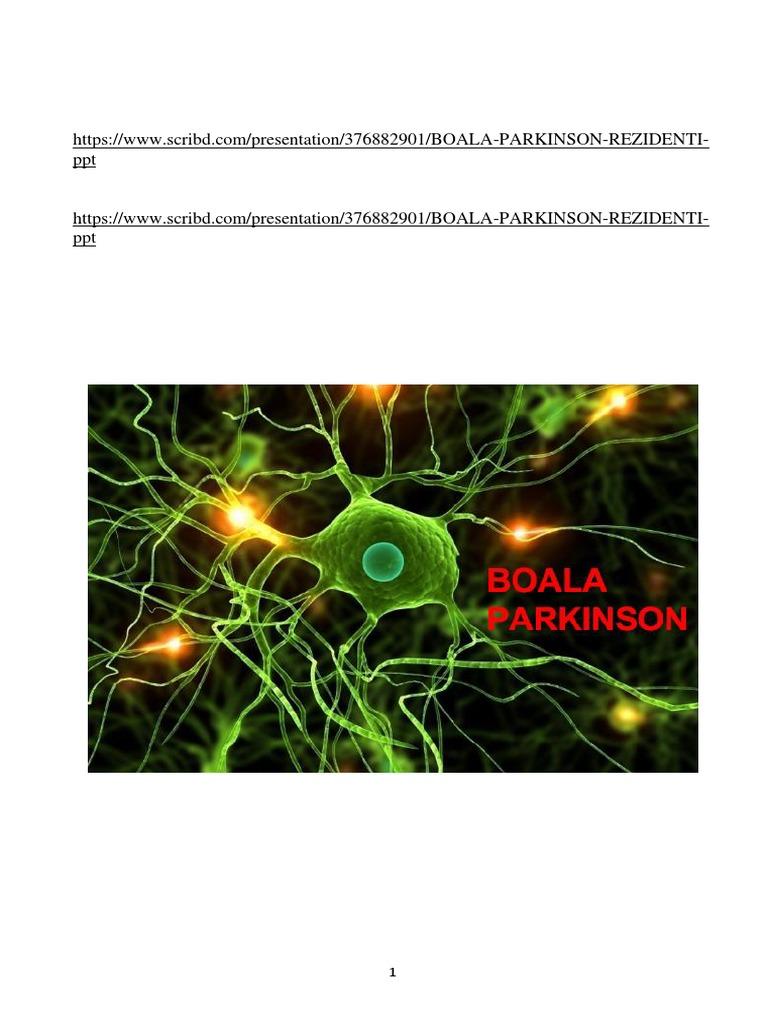 boala parkinson vedere încețoșată se poate trata miopia