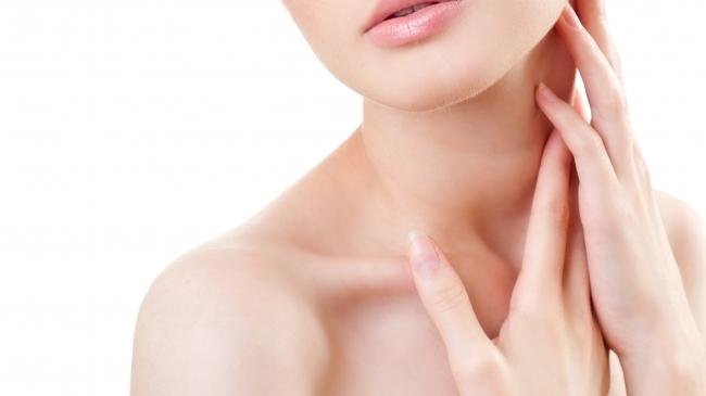 masaj miopiei gâtului