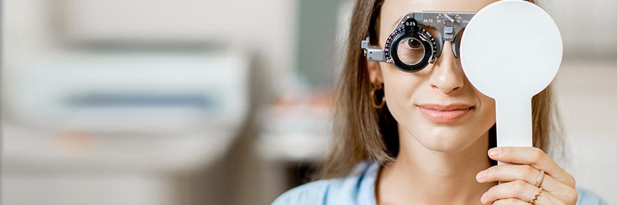 Primul ajutor in cazul leziunilor oculare | Farmacia Canadiana – Blog