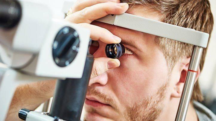 examene oculare regulate nutriție și vedere încețoșată