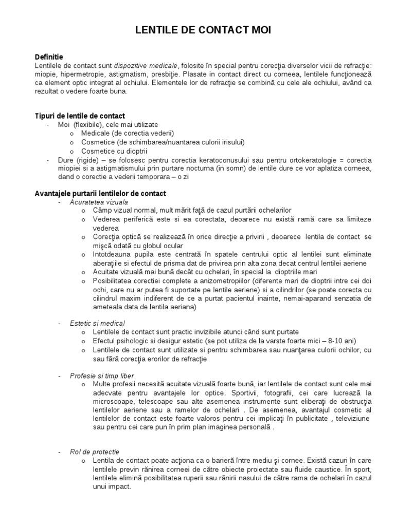 Ce este acuitatea vizuala? - Blog de optica medicala | scutere-galant.ro