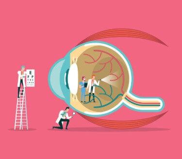 miopie hipermetropie dacă vederea este neclară