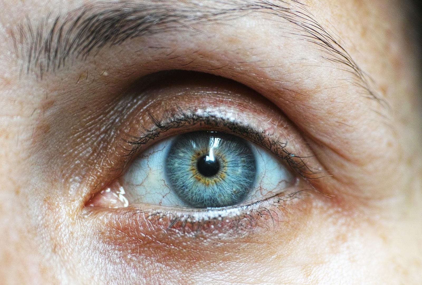 vorbire cu pierderea vederii miopie brusc