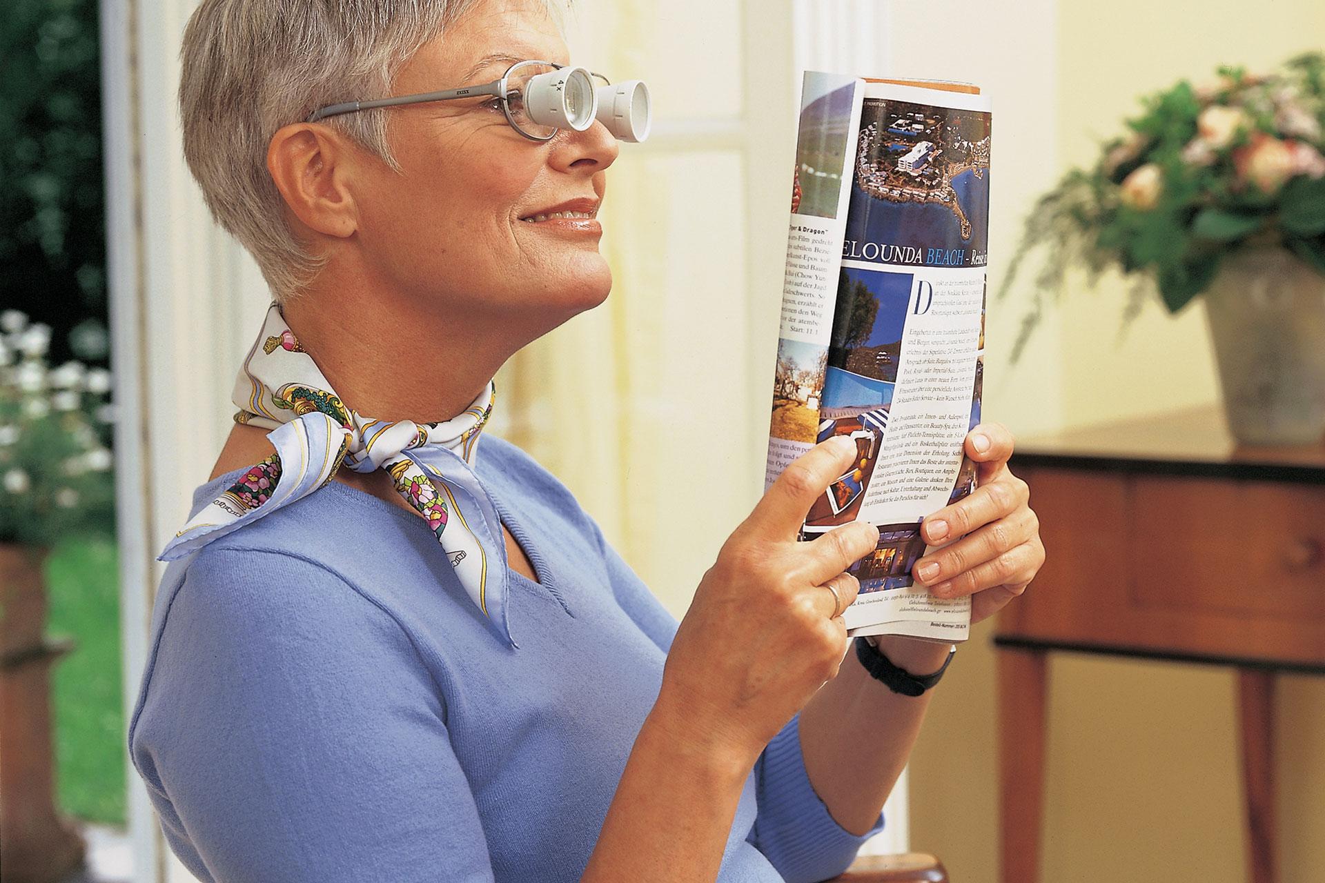 procent de acuitate vizuală glaucom cu pierderea vederii