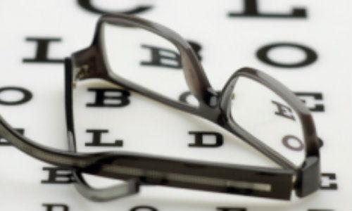 inforia la un oftalmolog