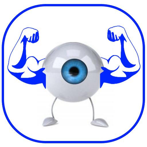 acuitatea vizuală 09 exercițiu pentru refacerea vederii bune