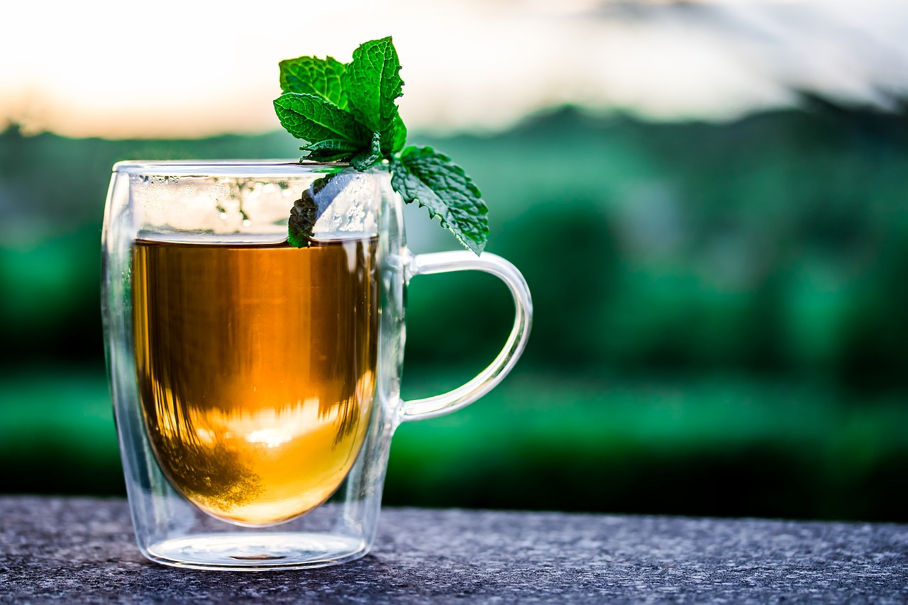 despre ceaiul din vedere