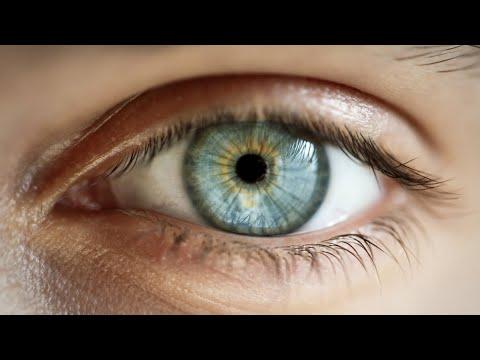 Metode de restabilire a vederii în miopie - Bronșită