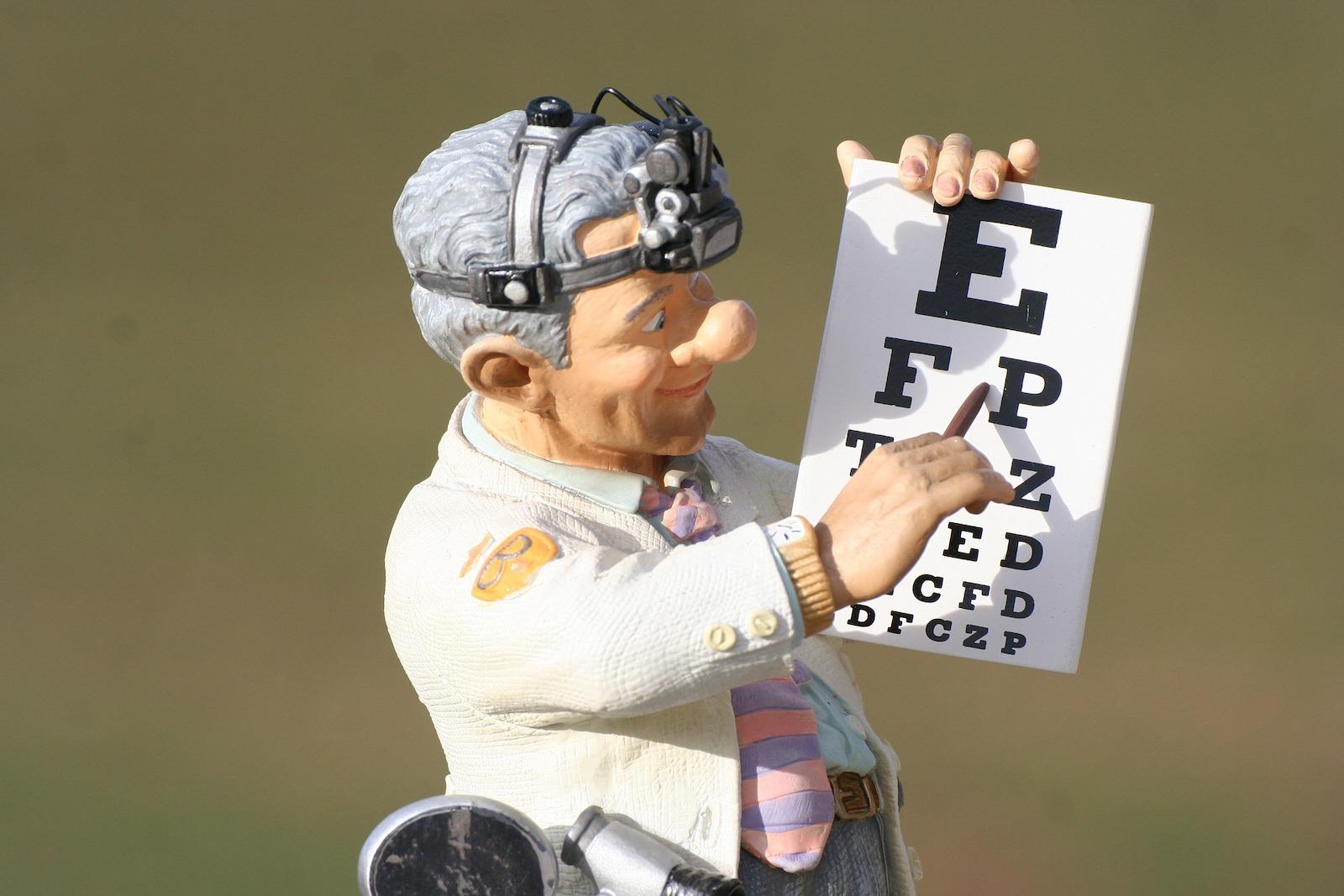 Afecțiuni ale ochilor care apar odată cu înaintarea în vârstă