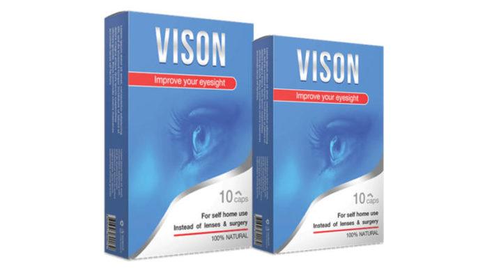 medicament pentru îmbunătățirea acuității vizuale