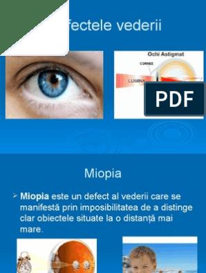 Brosura Jurnalul Tanarului Miop 1