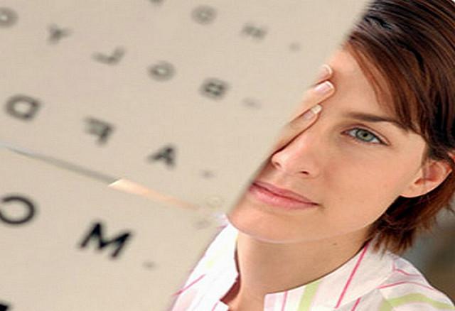 restabilirea vederii în conformitate cu videoclipul bates cea mai proastă viziune minus