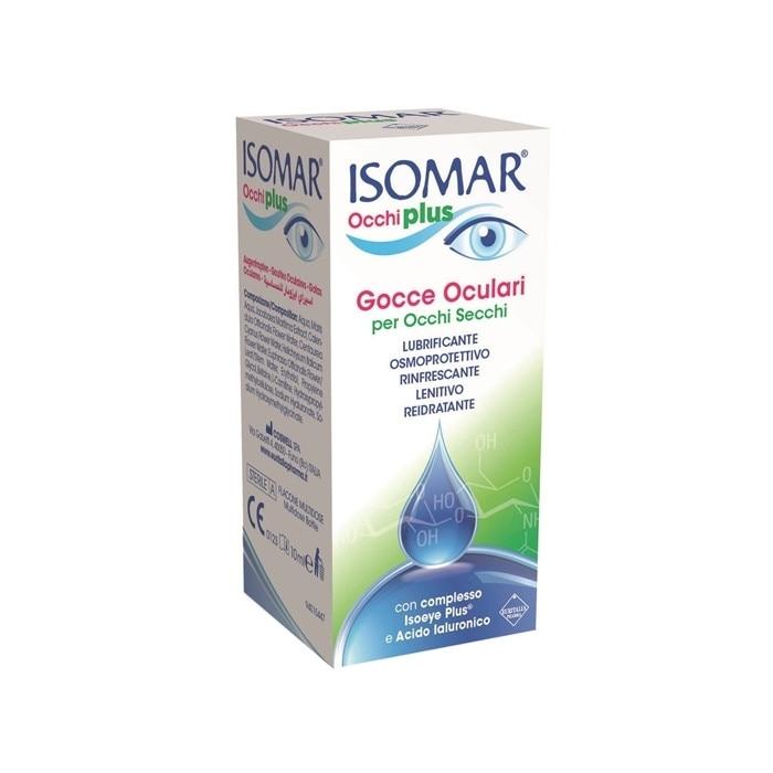 Medicament miraculos pentru ochi