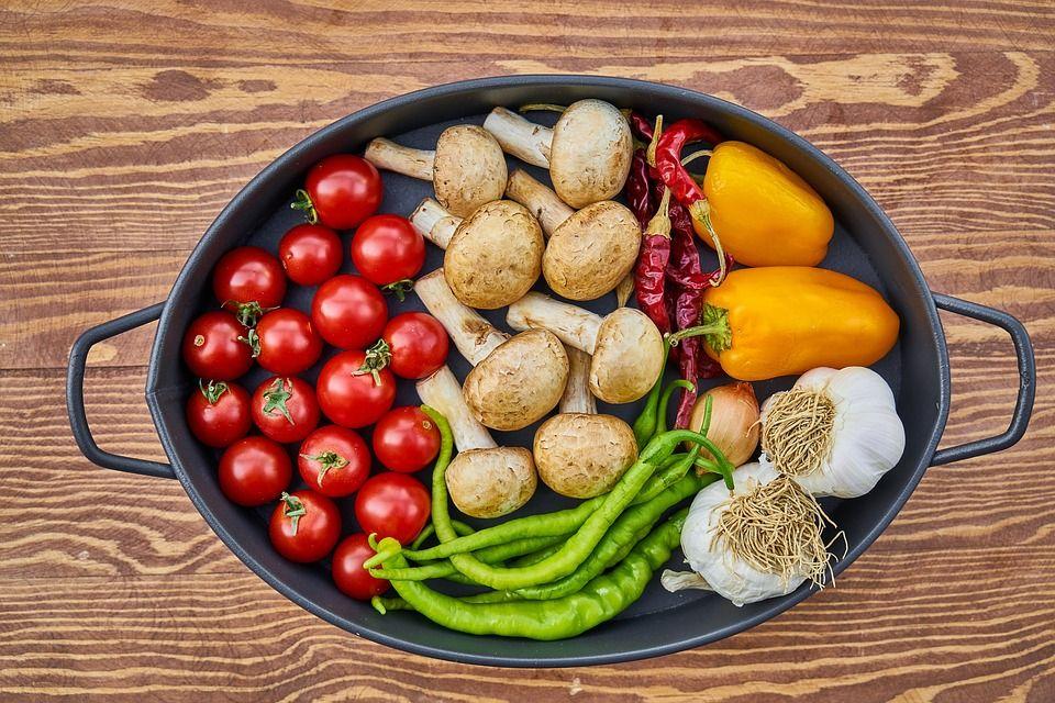 10 sfaturi de baza pentru o alimentatie sanatoasa