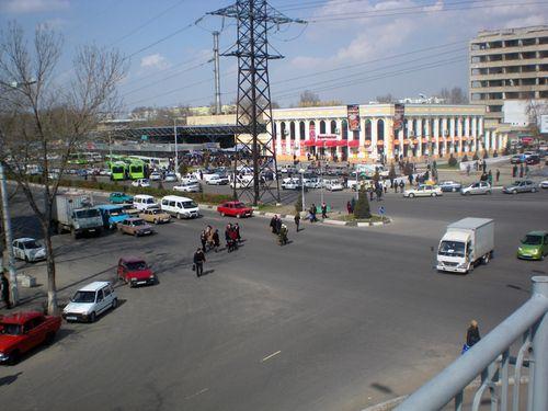 vedere Tașkent vederea s-a deteriorat după efort
