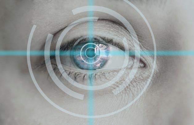 viziune la bine test la vedere