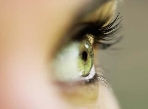 dacă vederea se poate deteriora