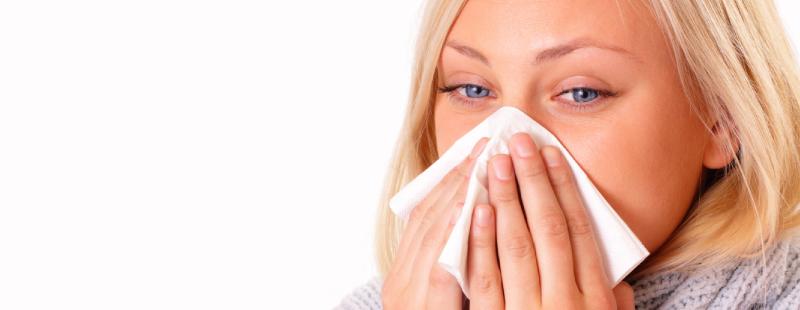 după ce ochii gripei se doare