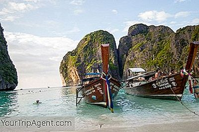 viziune în Thailanda