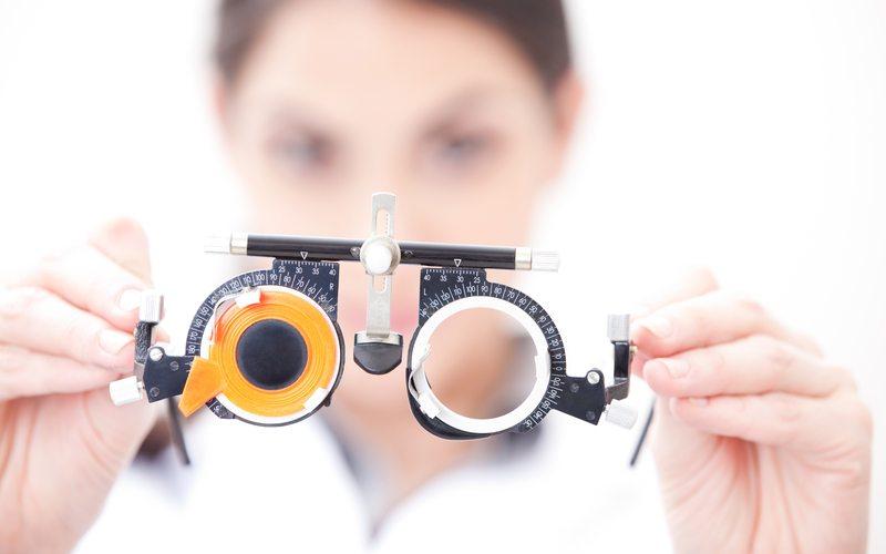 Ce este miopia - Tratament   Miopia la copii