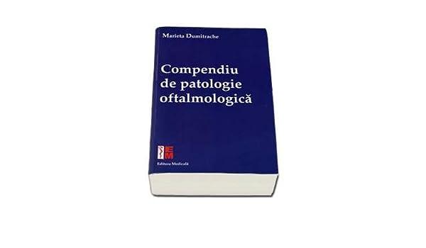 Carte Oftalmologie