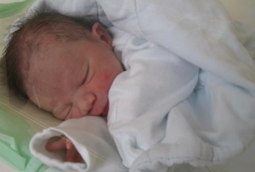 După naştere