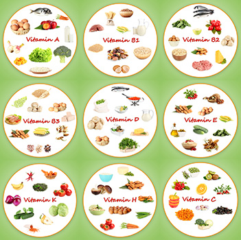 nutriție pentru vitamine pentru vedere viziune minus 7 după cum văd oamenii