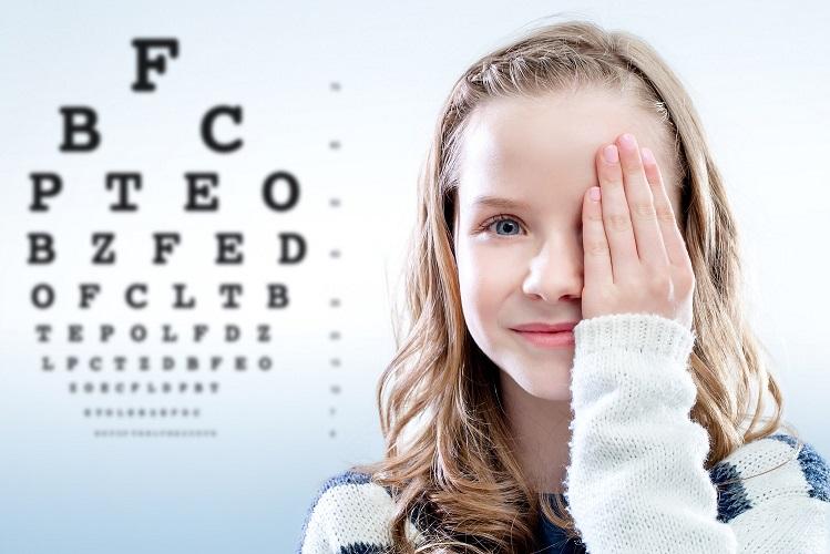 precizia măsurării vederii