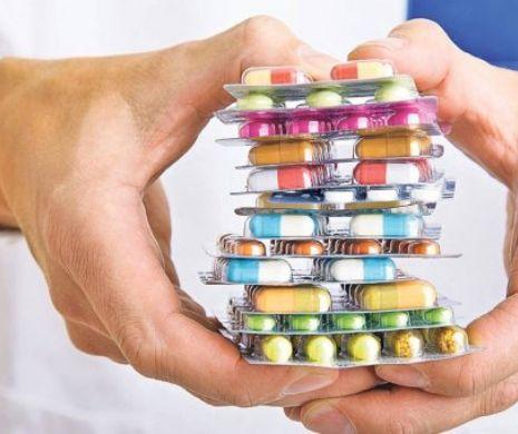 viziunea tuturor medicamentelor metode de restaurare a forumului de viziune
