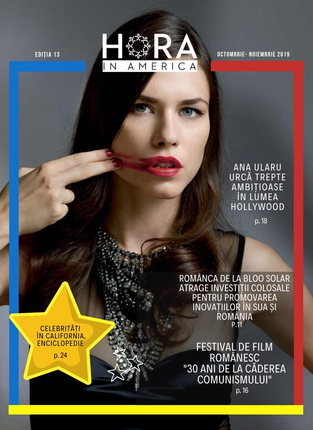 TOP 50 femei de succes – Pagina 5 – VIP Magazin