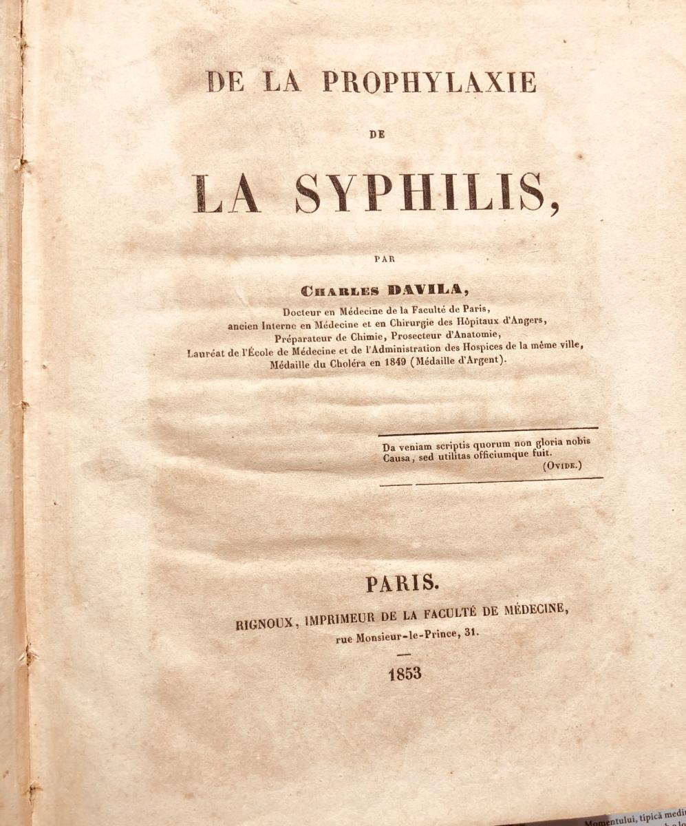 Sifilisul - Openmed