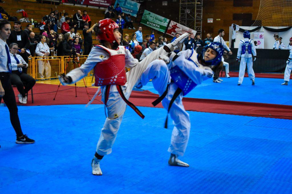 În Republica Moldova va fi deschisă Academia Internaţională de Taekwondo (VIDEO)