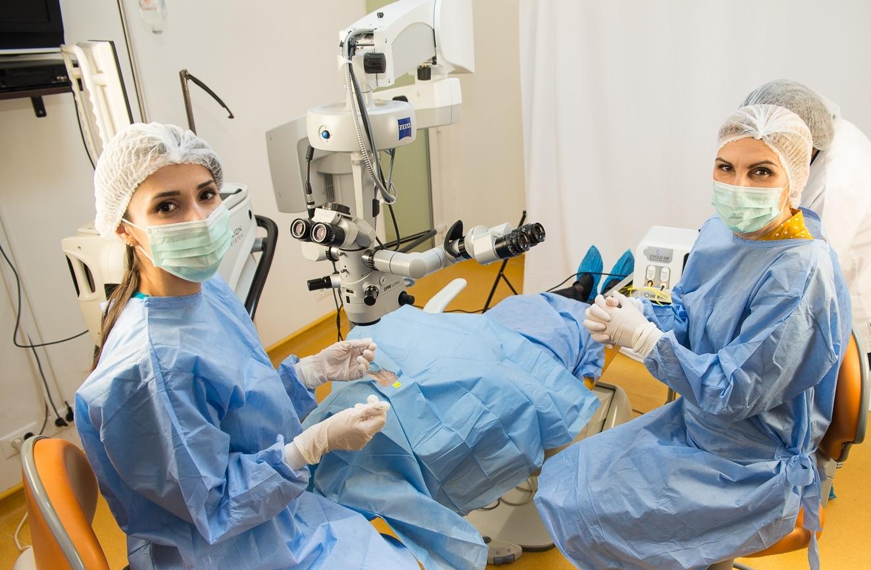 tratamentul viziunii 10 teste oculare teste online