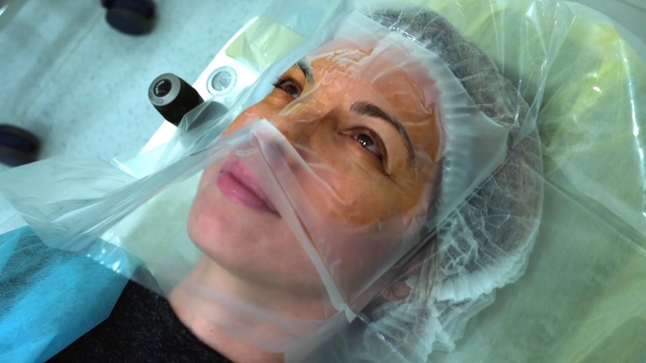 sala de operație pentru tratamentul miopiei