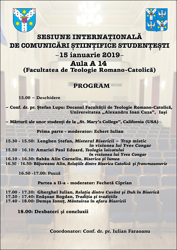 Agenda   Conferința Esri România