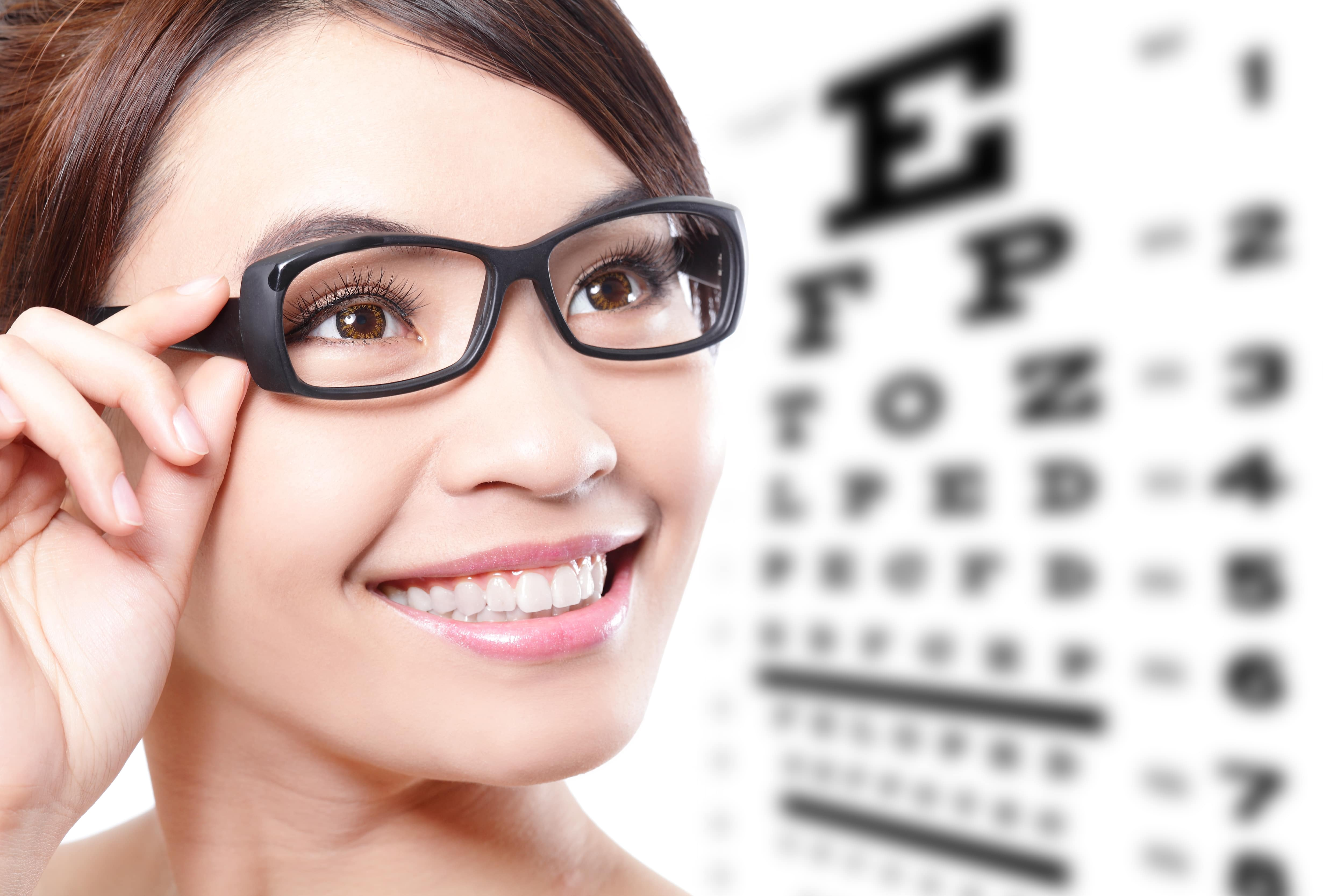 viziune intelectuală viziune scăzută a acuității vizuale